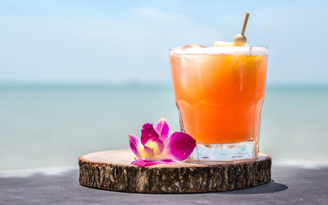 The Best Mai Tais in Hawaii